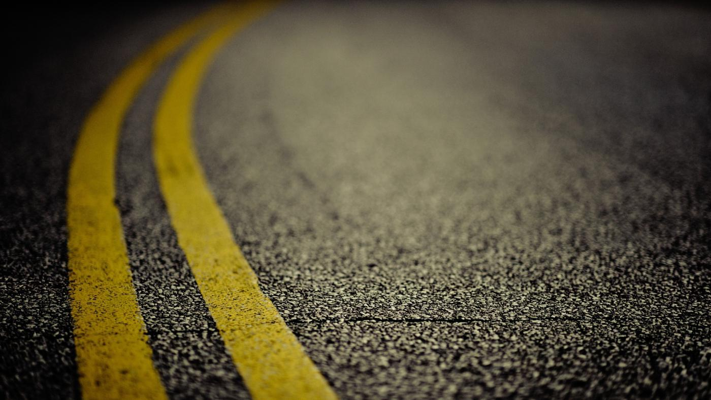 How Long Does Asphalt Take to Dry?