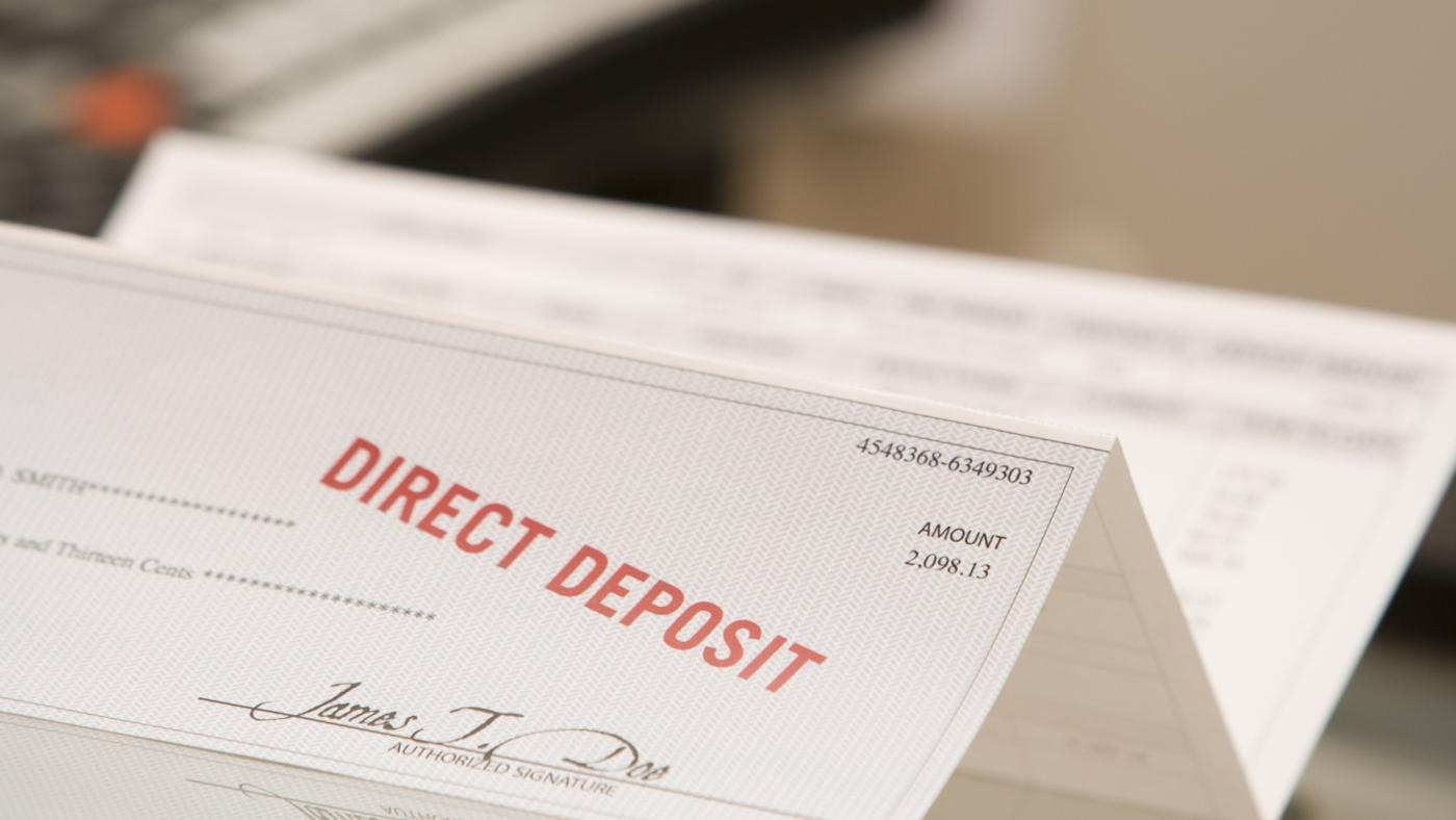 How Long Can My Employer Hold My Paycheck?