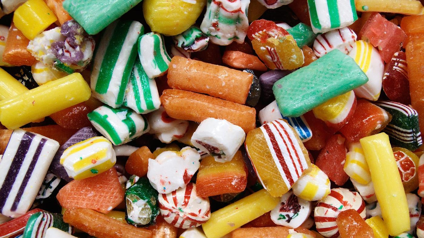 How Long Does Candy Stay Good?