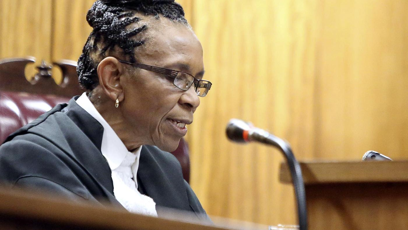 How Long Do Constitutional Judges Serve?