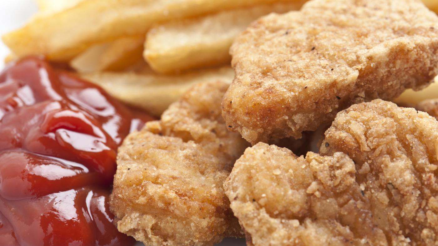 How Long Do You Deep Fry Frozen Chicken Nuggets?