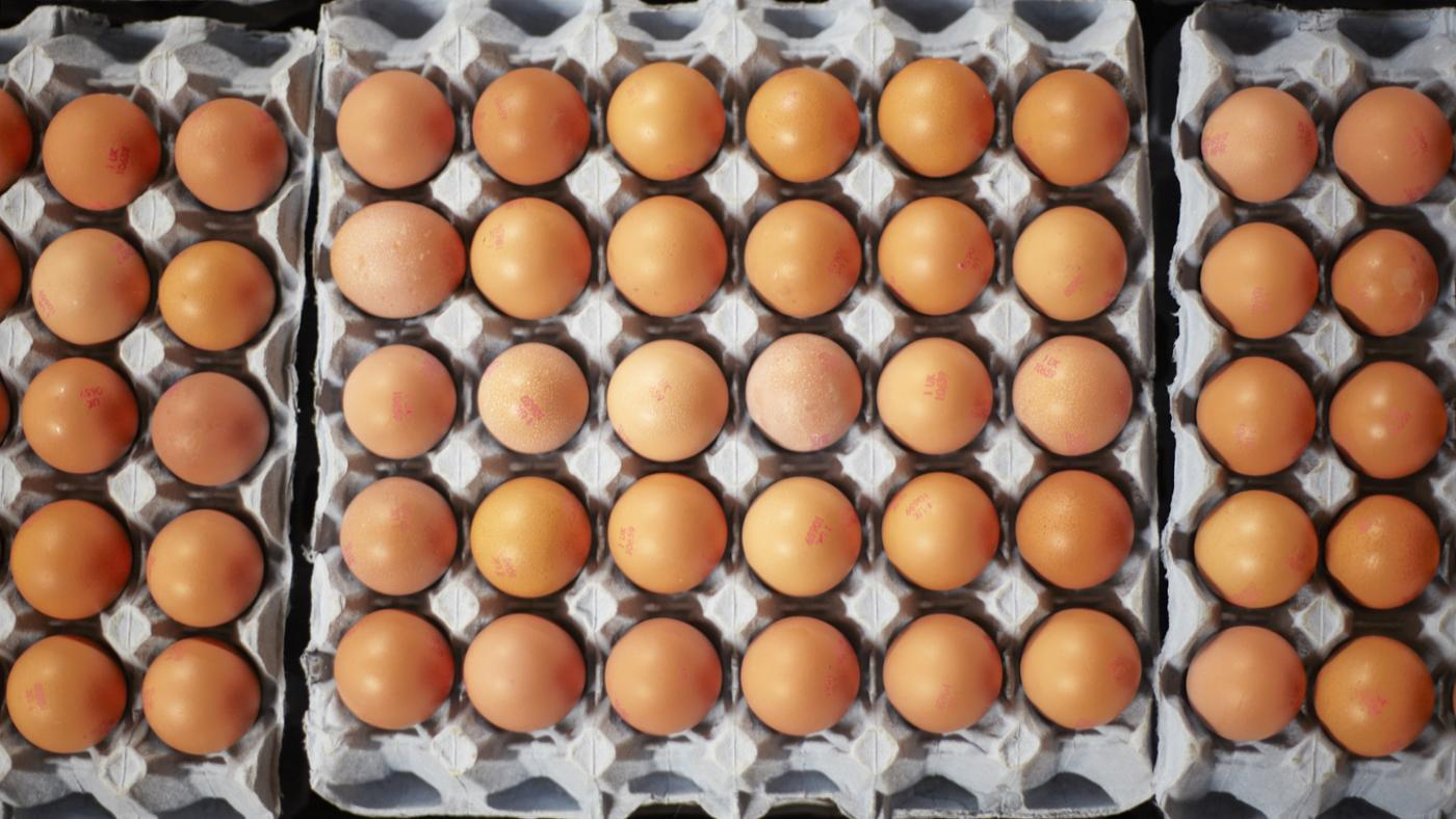 How Long Are Eggs Good Past Their Expiration Date?
