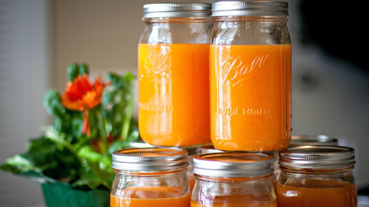 How Long Does Fresh-Squeezed Orange Juice Last?