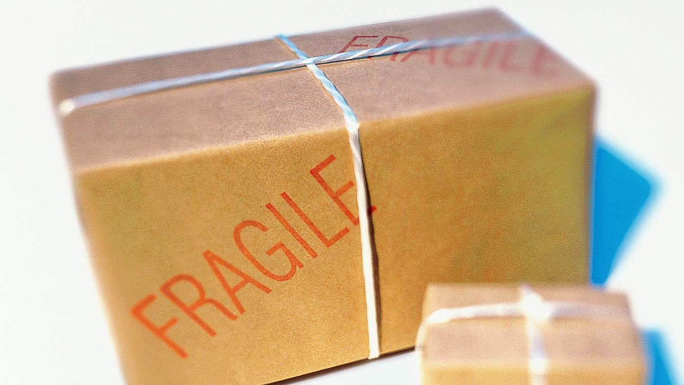 How Long Does Standard Flat-Rate Shipping Take?