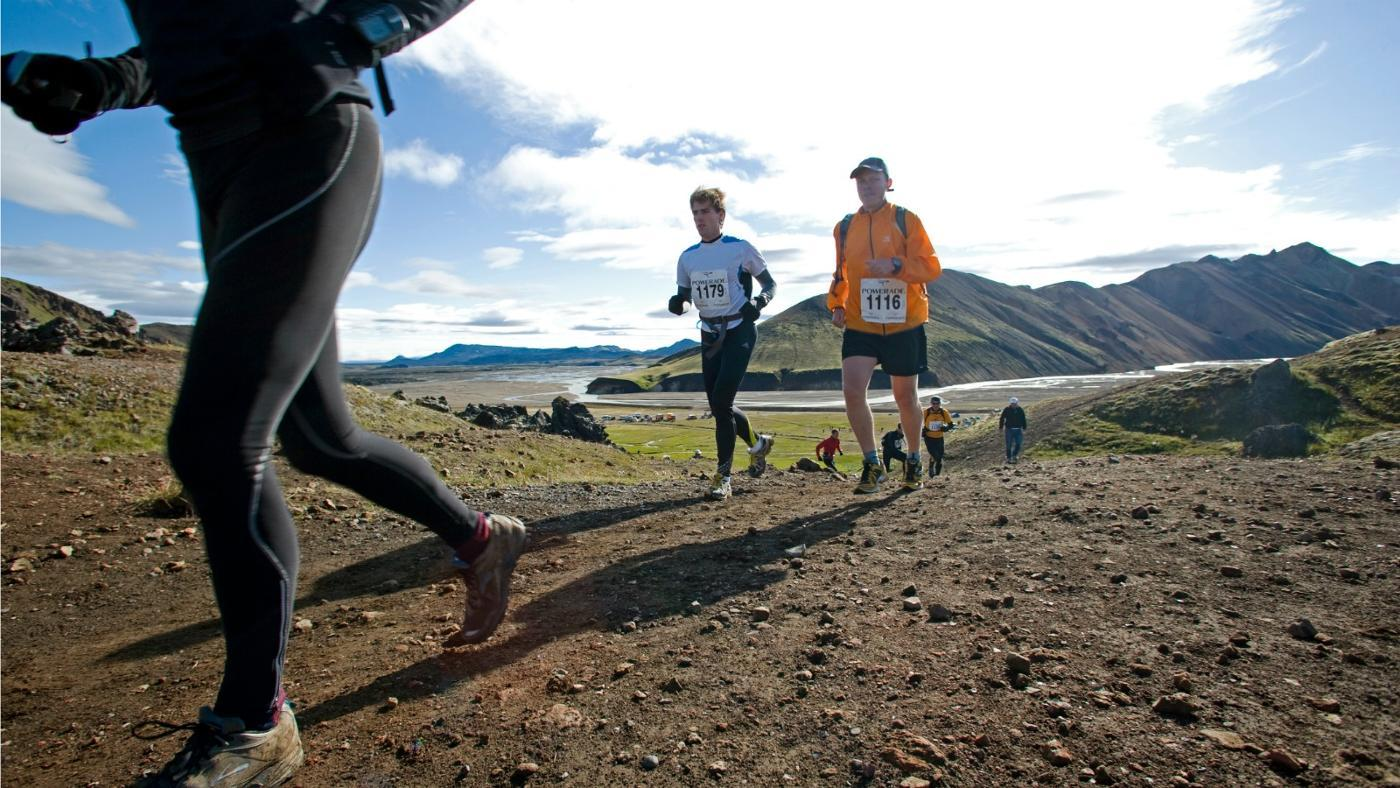 How Long Is an Ultramarathon?