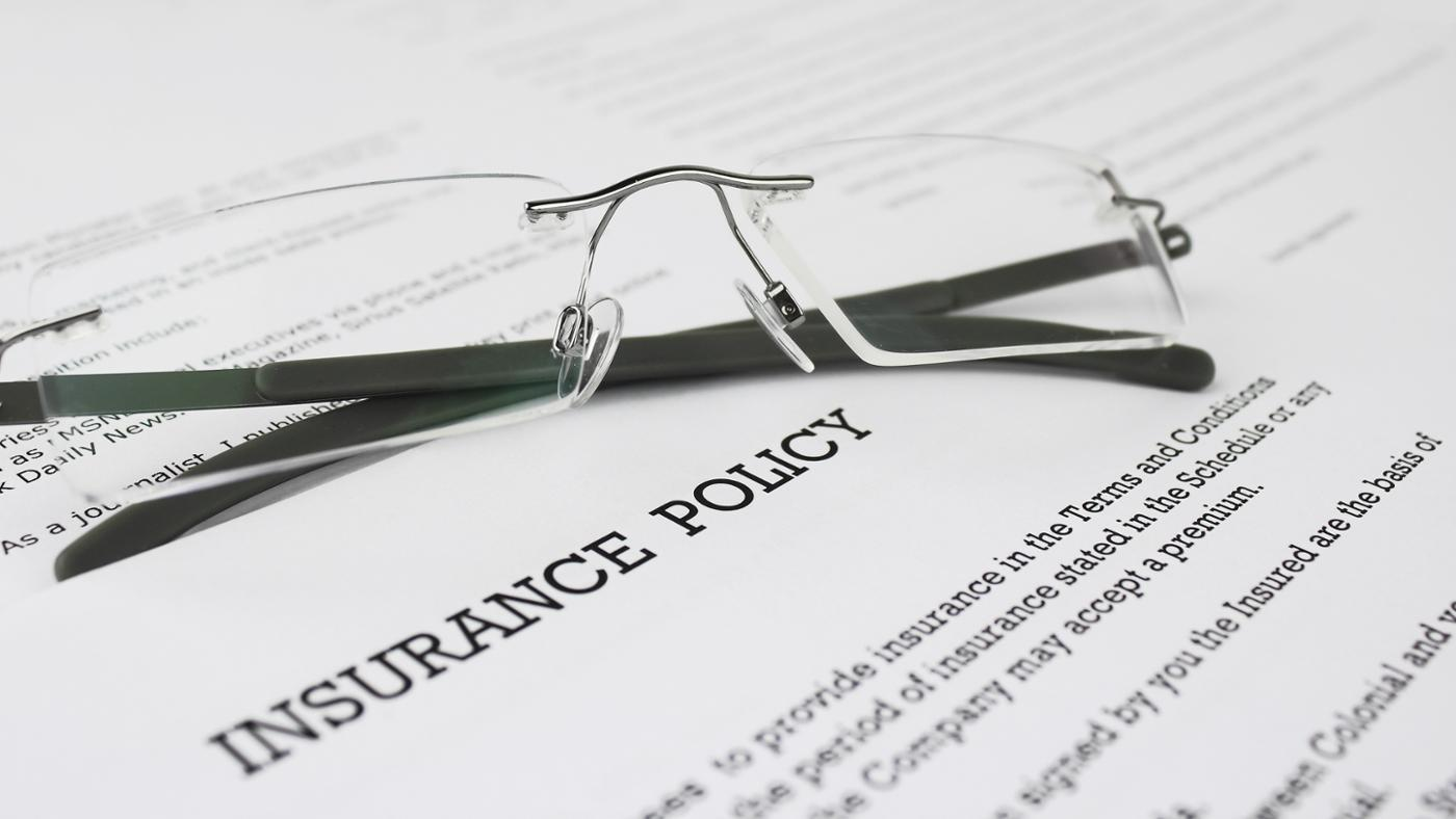 How Do You Lookup What Your Insurance Policy Covers?