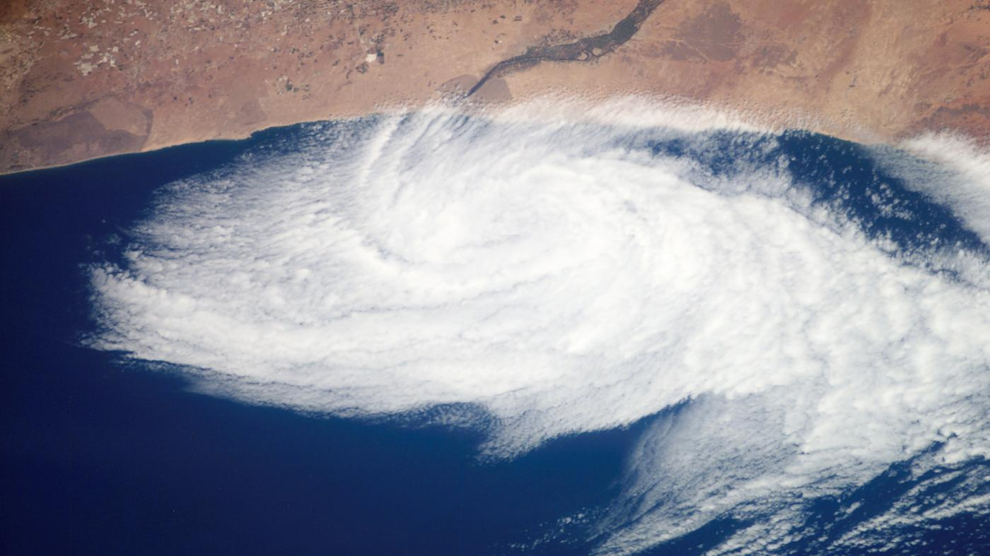 How Do Low-Pressure Systems Form?