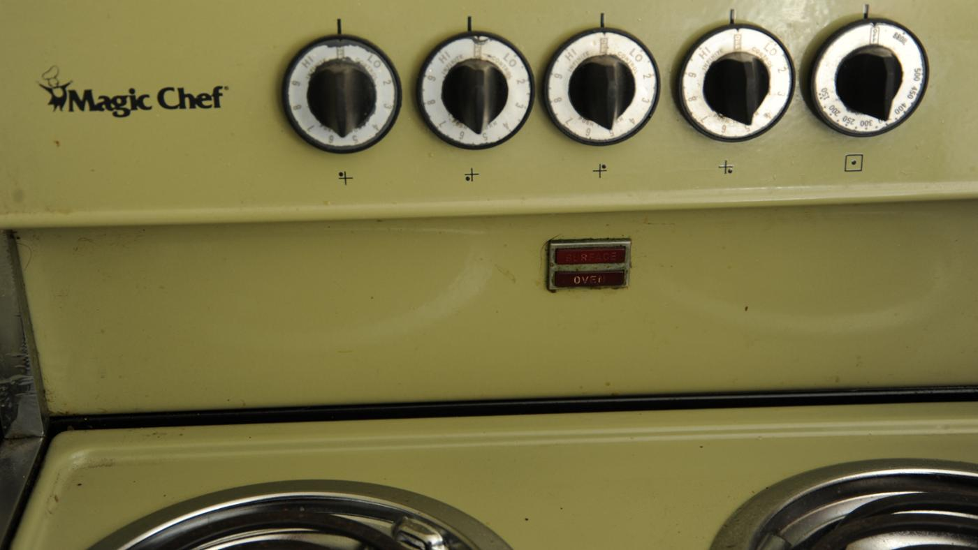 Who Makes Magic Chef Appliances?