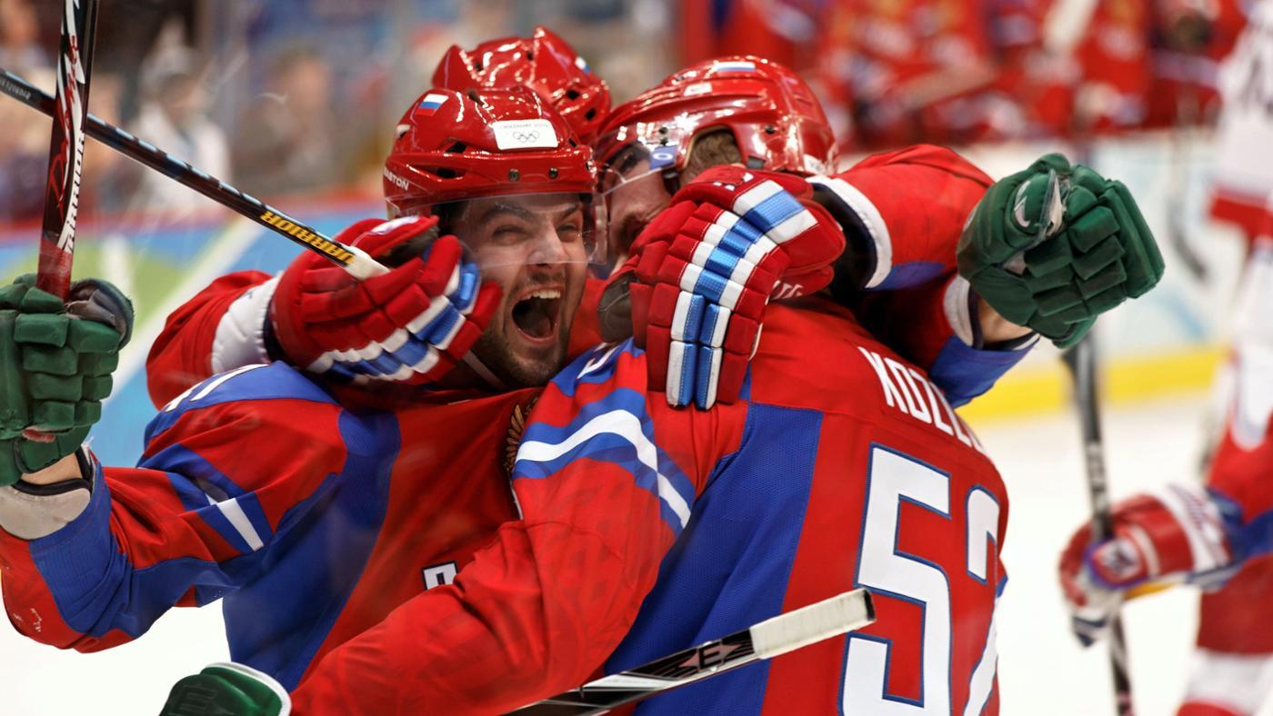 What Are the Main Sports Played in Russia?
