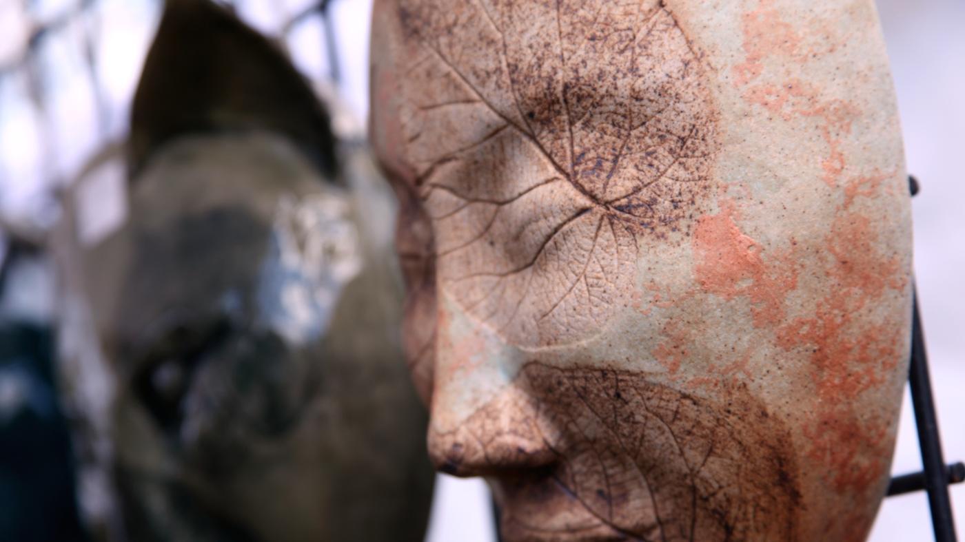 How Do You Make Ceramic Masks?