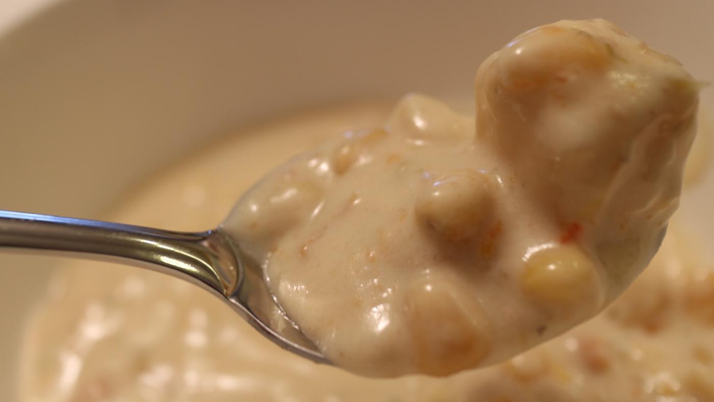 How Do You Make Easy Chicken Corn Soup?