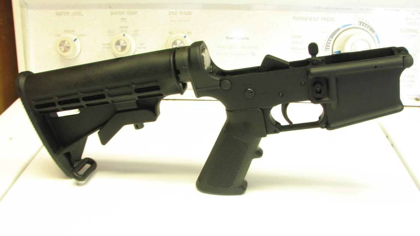 How Do You Make a Gun Stock?