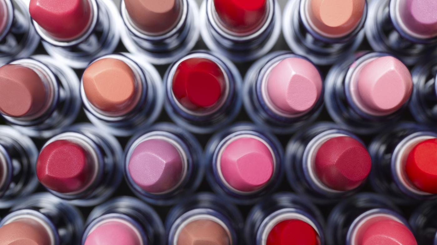 How Do You Make Lipstick?