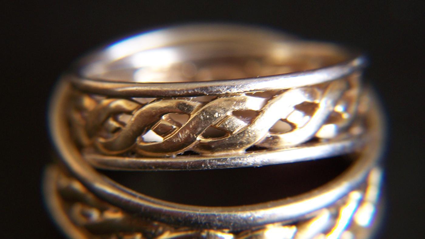 How Do You Make a Ring Smaller?