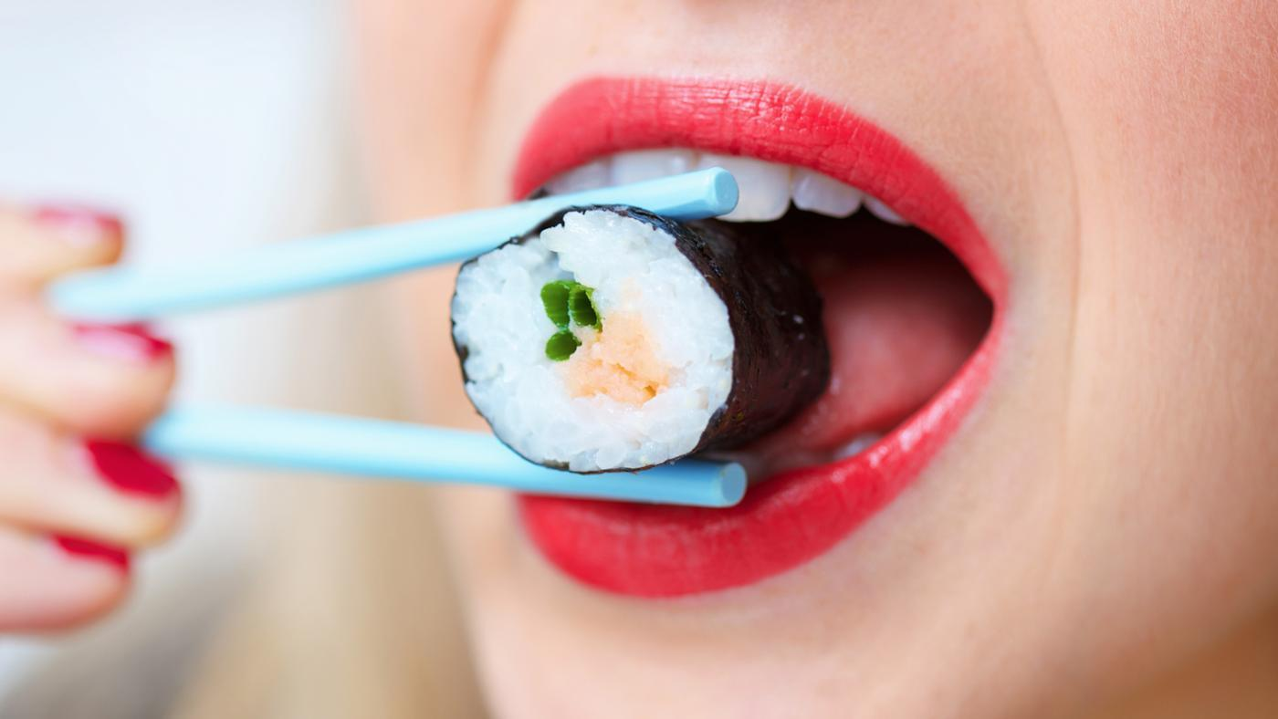 How Do You Make Sushi Without Seaweed?