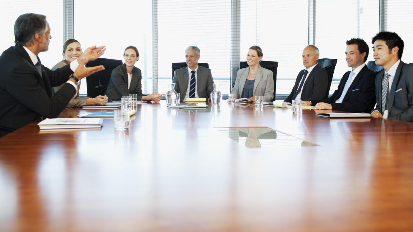 What Is a Managing Member of an LLC?