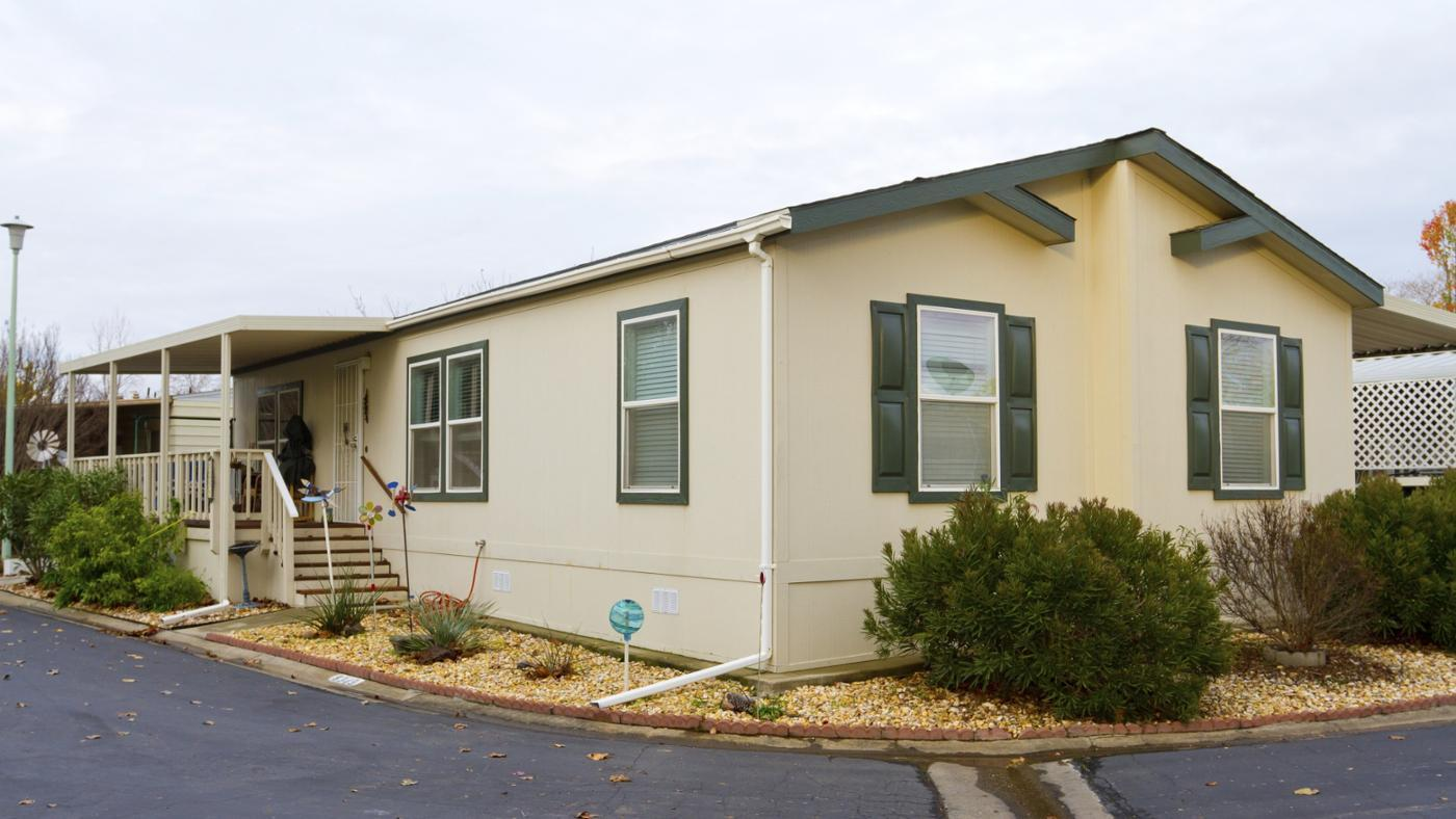 Who Makes the Best Manufactured Homes?
