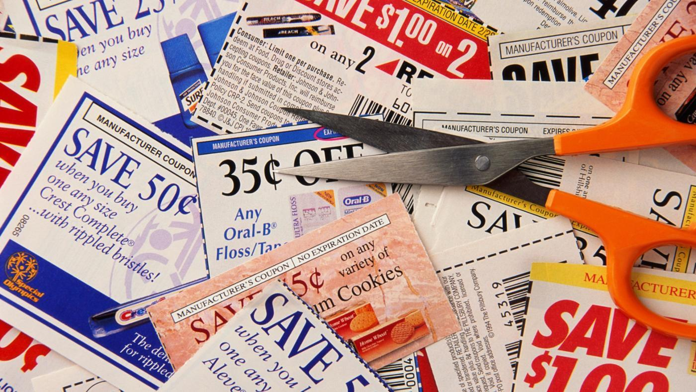 What Are Some Manufacturer Coupons Available by Mail?