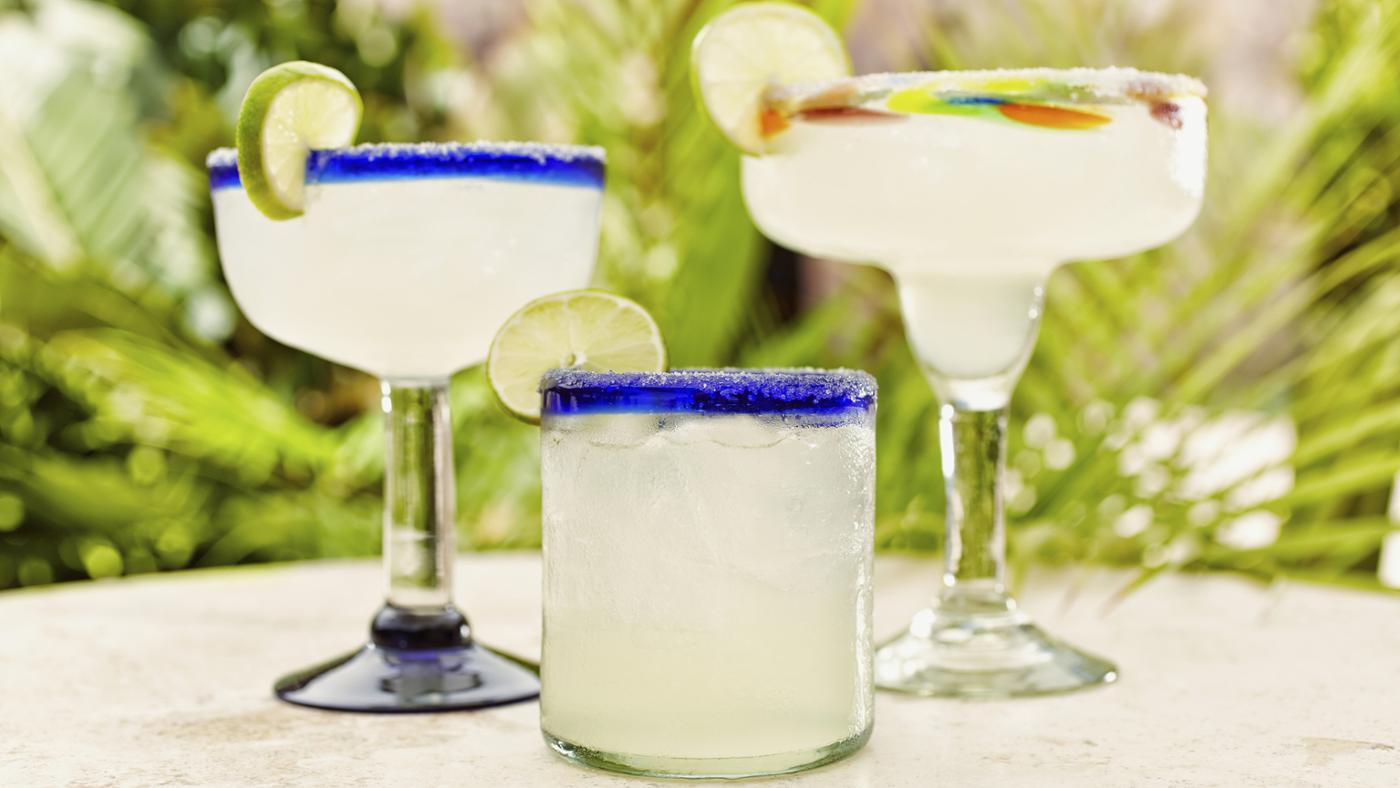 How Many Calories Are in a Frozen Margarita?