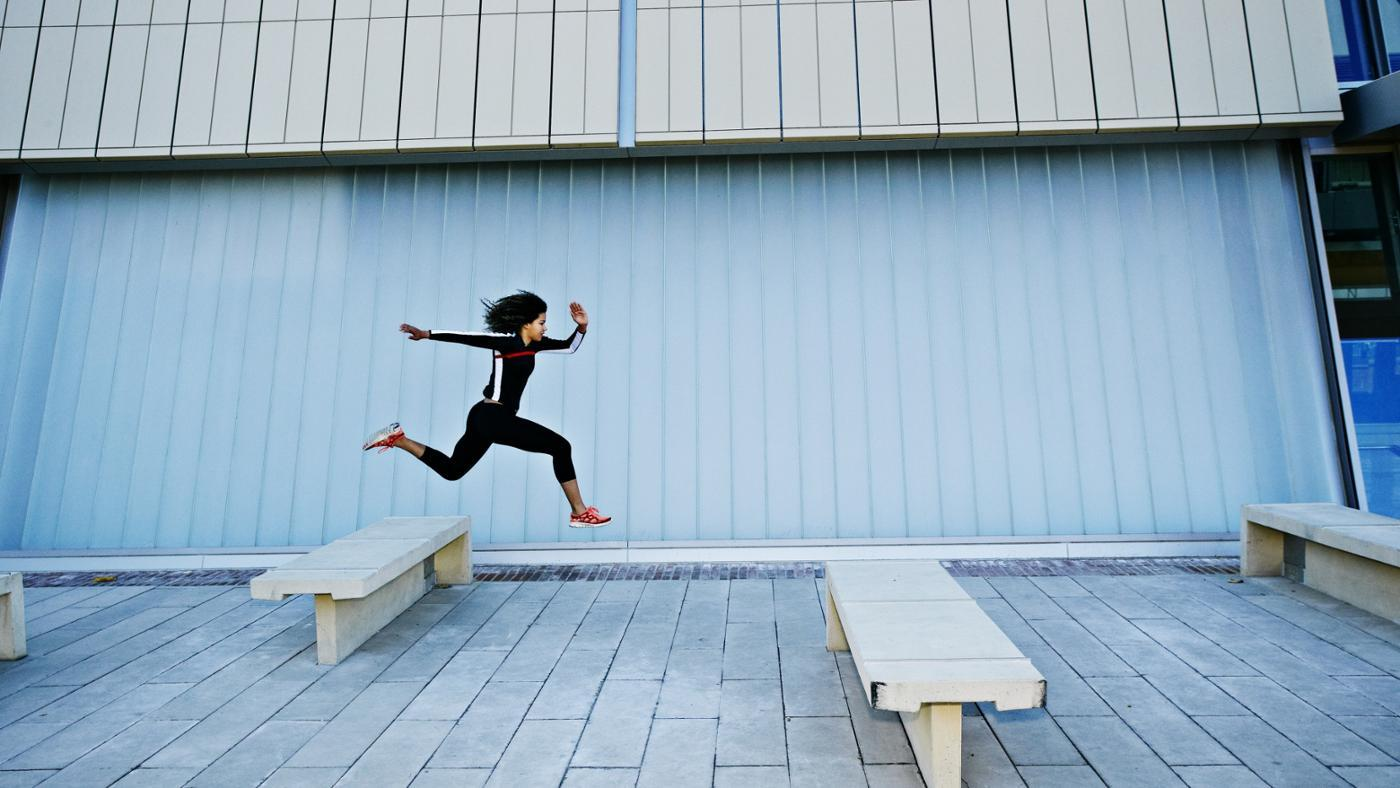 How Many Calories Does Running a Mile Burn Off?