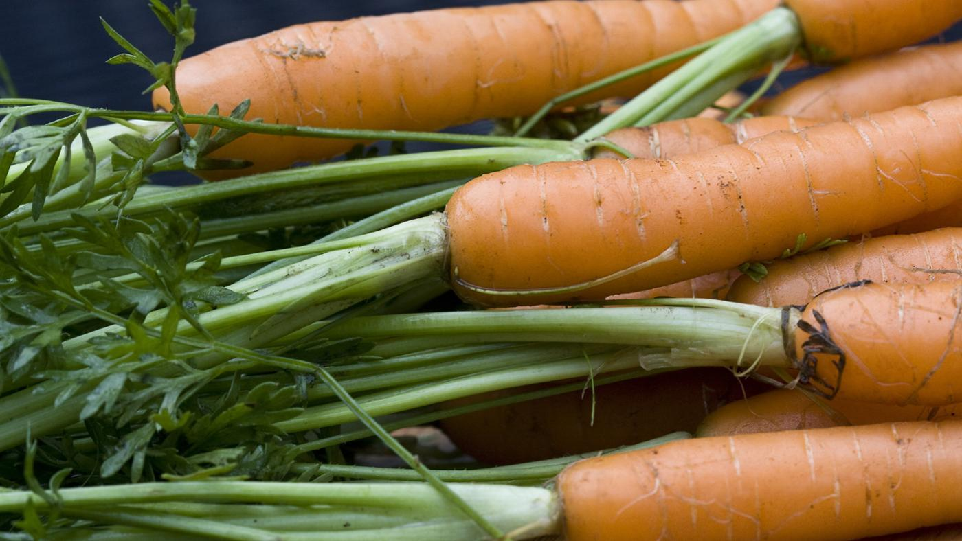 How Many Carrots Does It Take to Turn Skin Orange?
