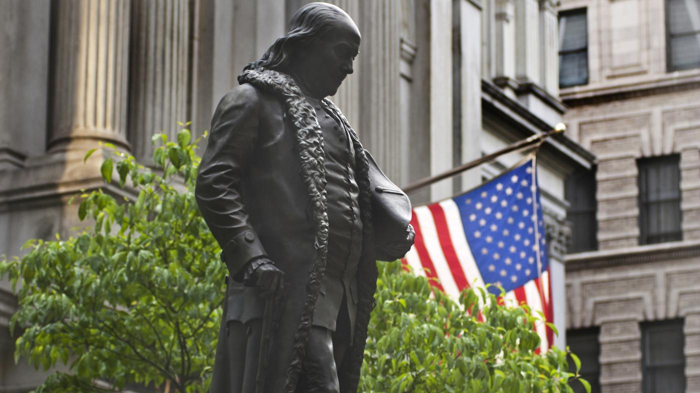 How Many Children Did Benjamin Franklin Have?