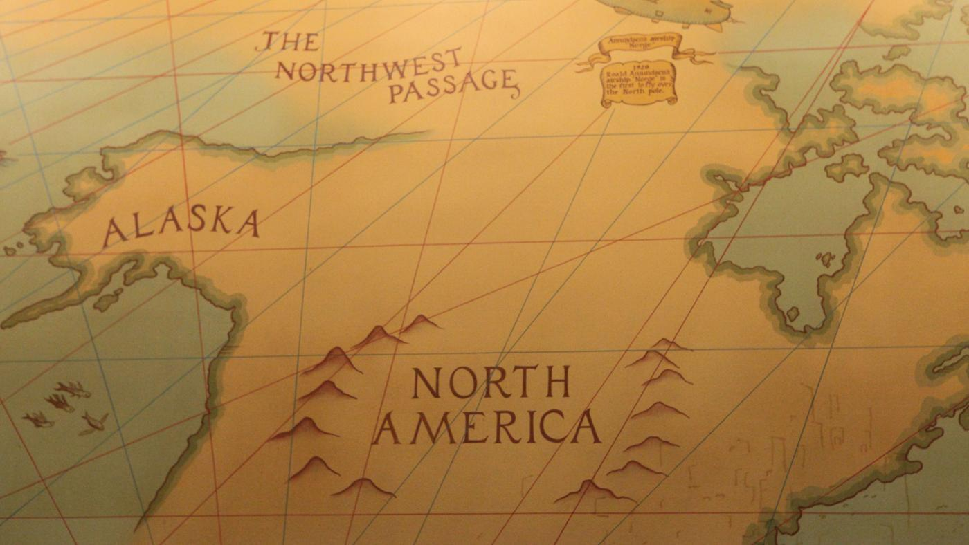 How Many Countries Are in North America?