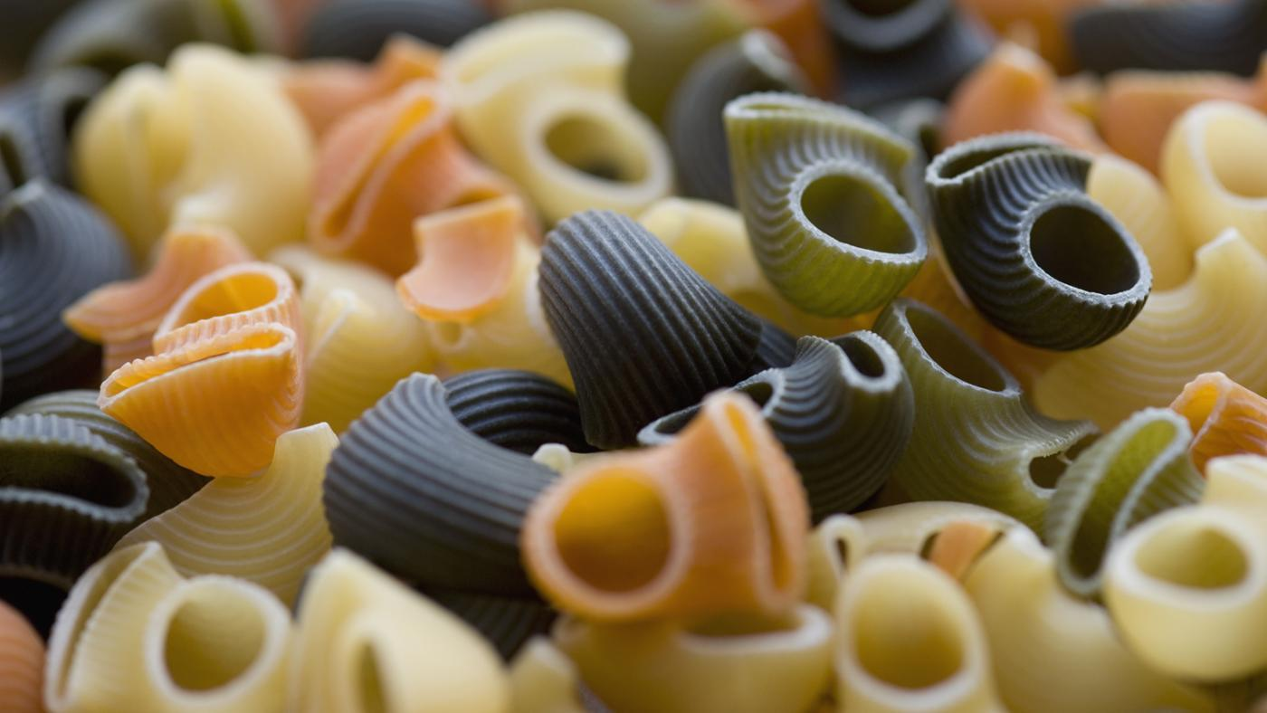 How Many Cups Are in a Pound of Dry Pasta?