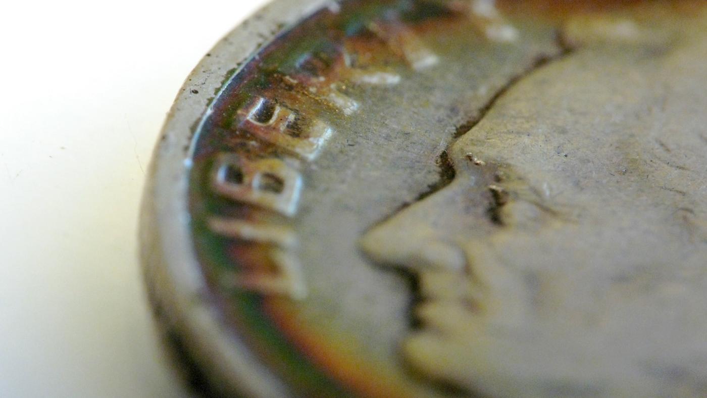 How Many Dimes Make a Dollar?
