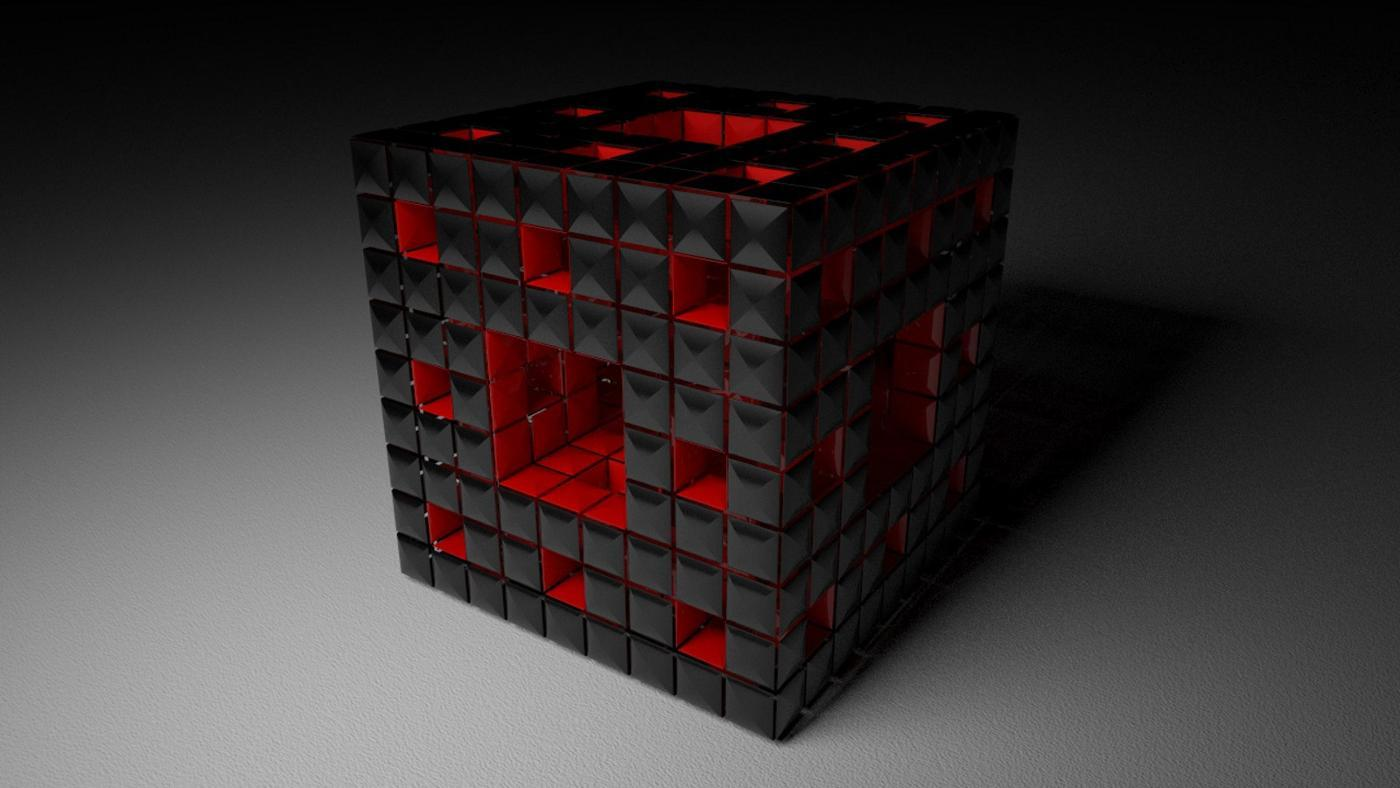 How Many Edges Does a Cube Have?