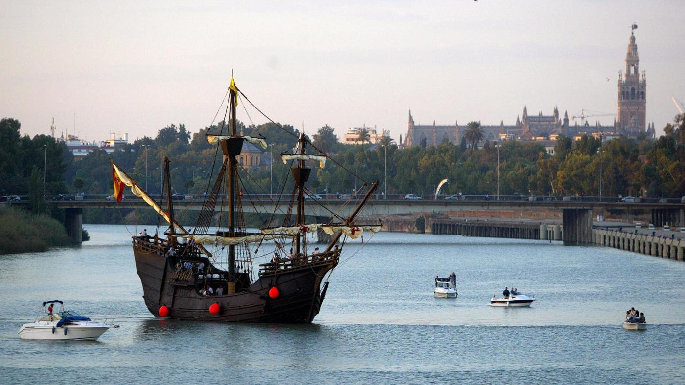 How Many Miles Did Ferdinand Magellan Travel?