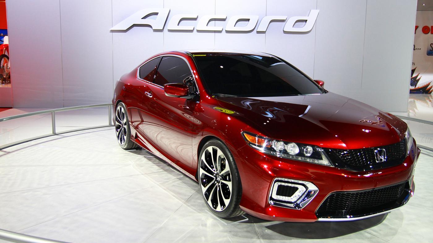 How Many Miles Per Gallon Does a Honda Accord Get?
