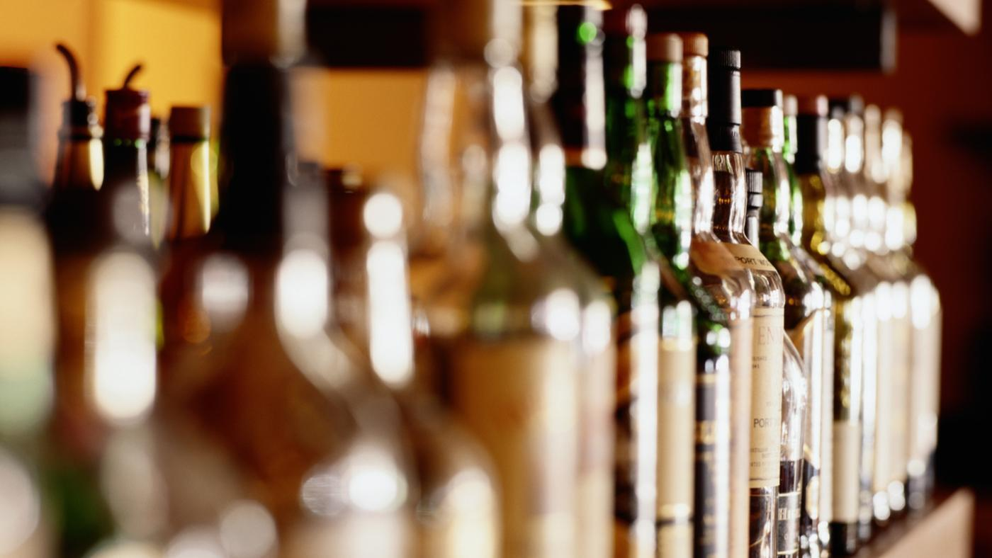 How Many Milliliters Are in a Fifth of Liquor?