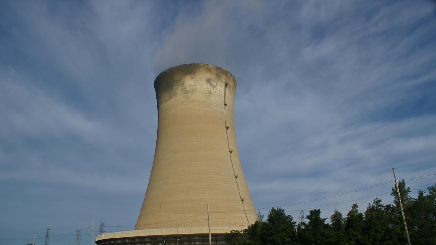 How Many Nuclear Power Plants Are in the United States?