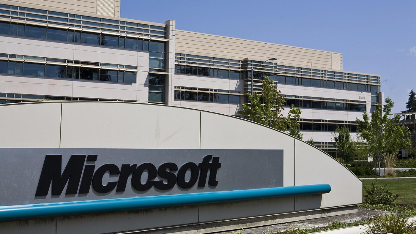 How Many People Use Microsoft?