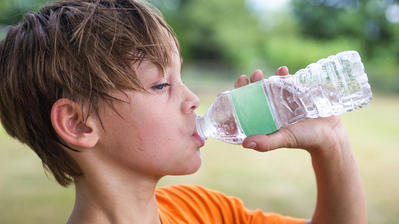 How Many Pints of Water Should You Drink Per Day?