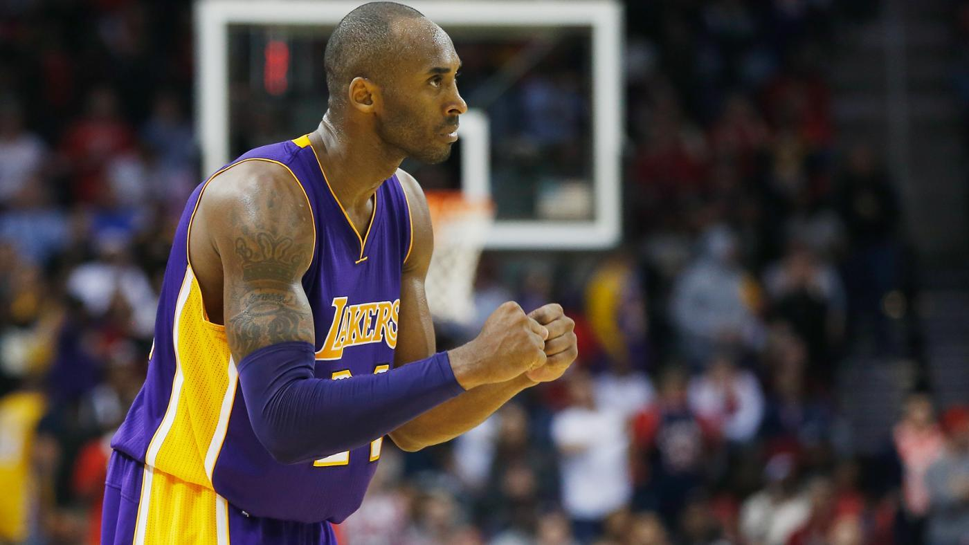 How Many Rings Does Kobe Bryant Have?