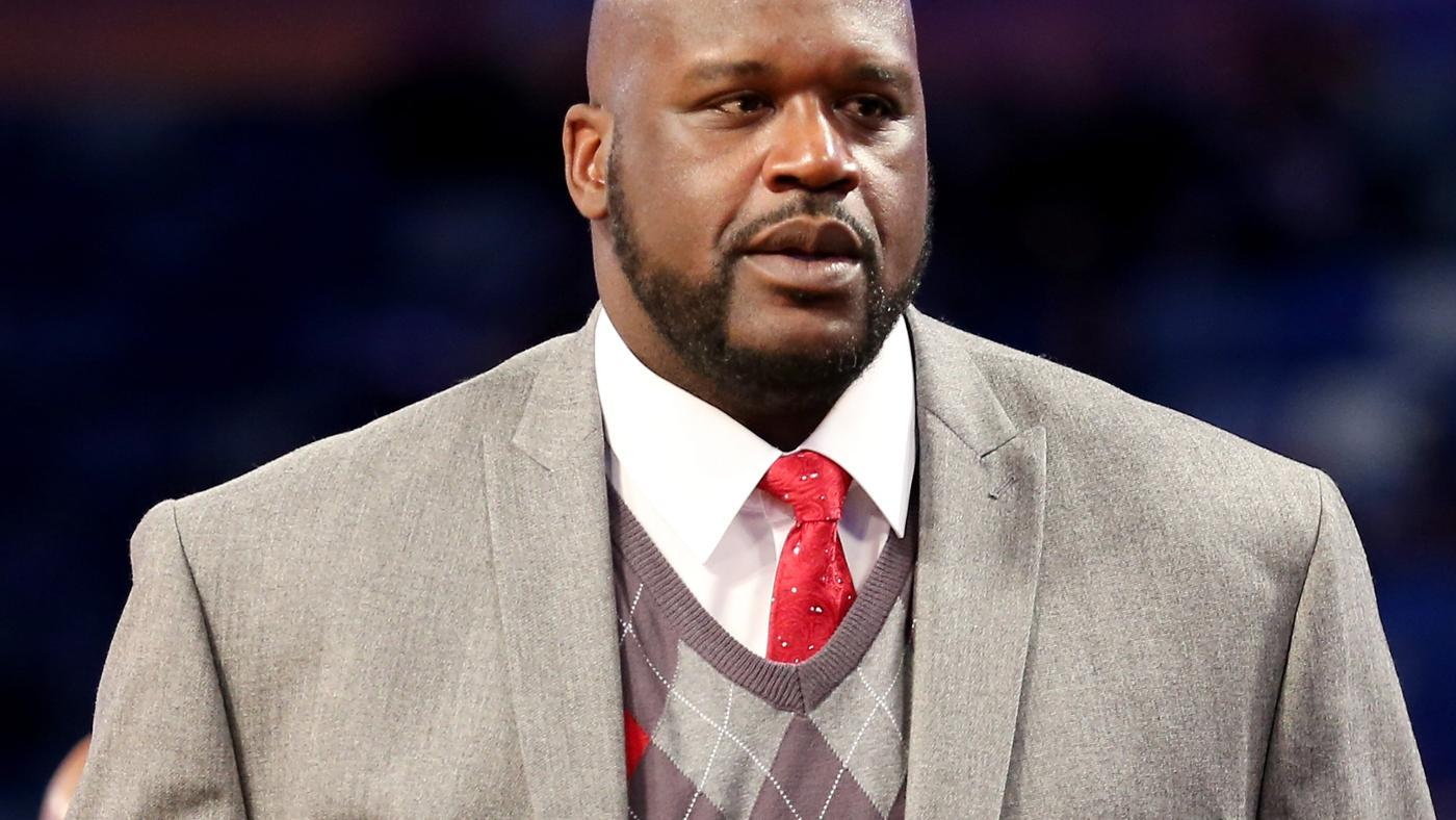 How Many Rings Does Shaq Have?