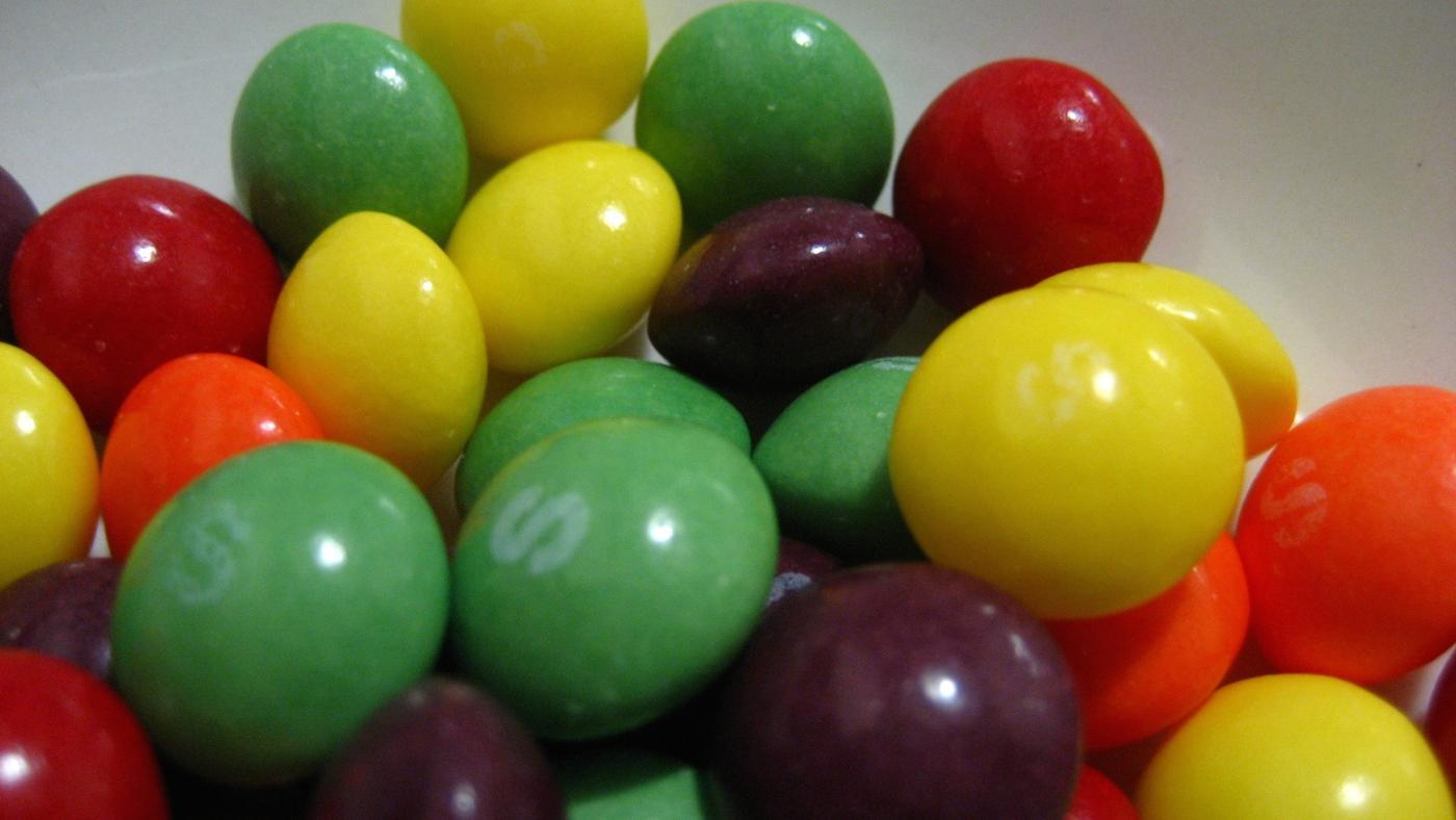 How Many Skittles Are in Each Package?