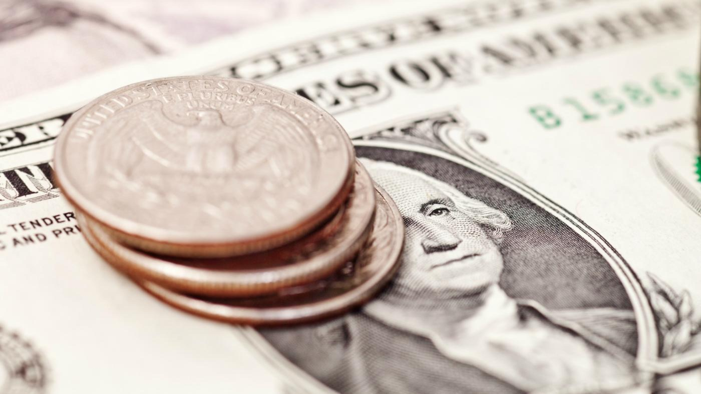 How Many Ways Can You Make Change for a Dollar Using Nickels, Dimes and Quarters?