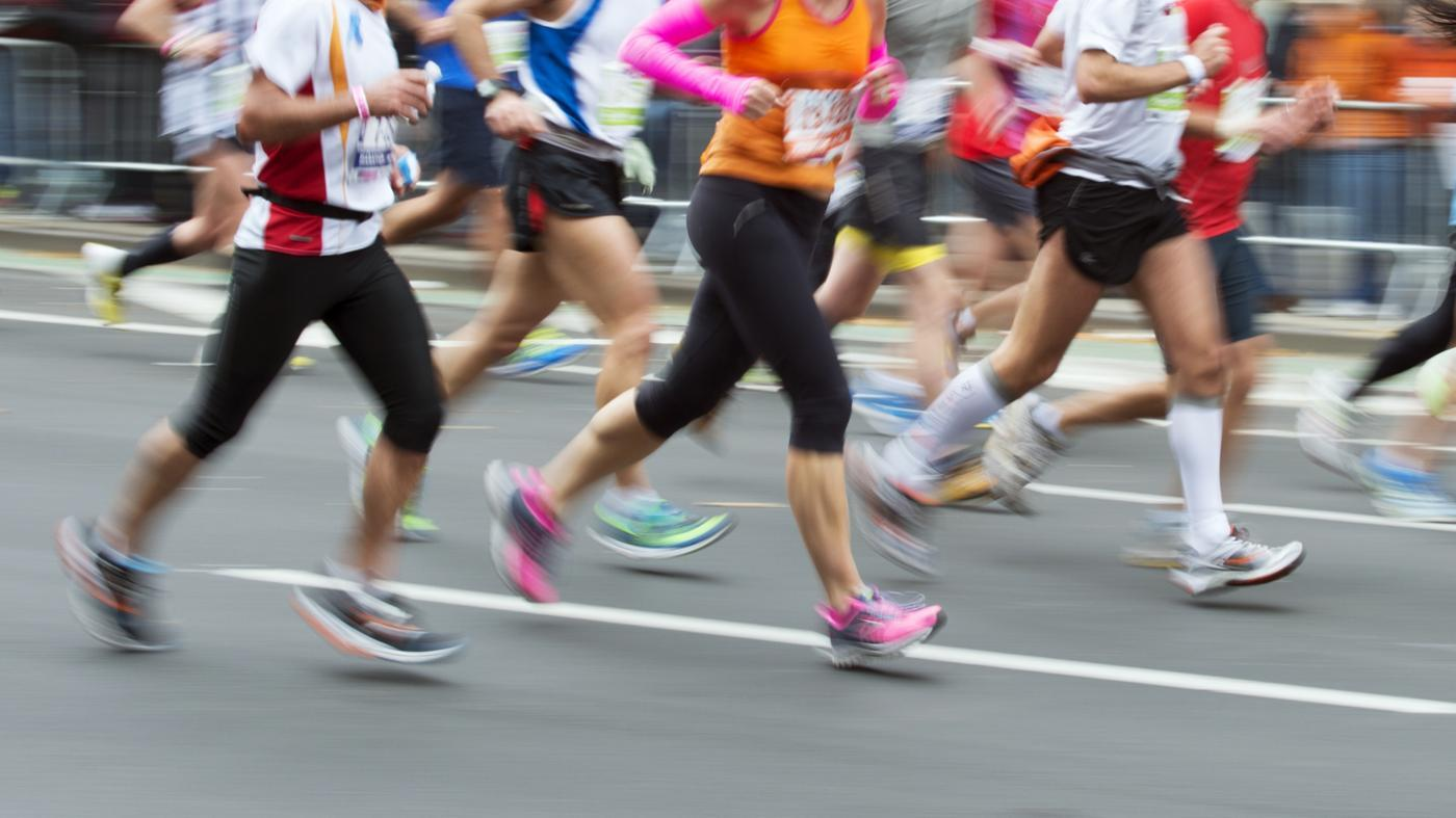 What Are Some Marathon Training Tips?