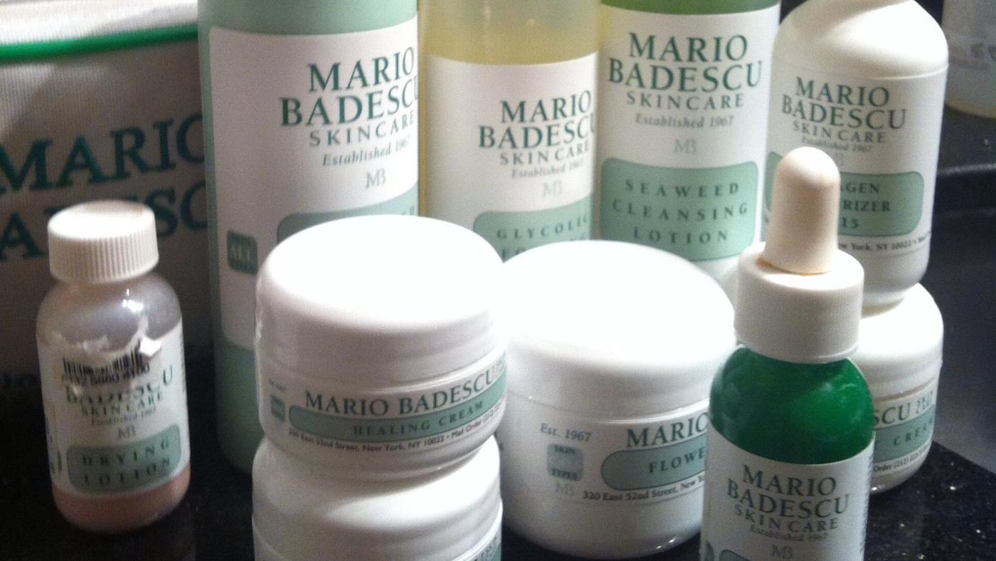 What Does a Mario Badescu Promo Code Do?