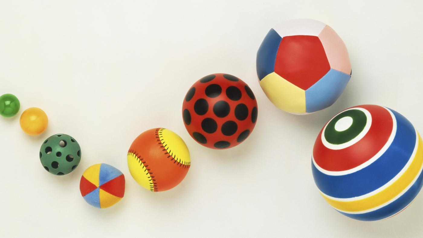 Does the Mass of a Ball Affect Its Bounce?