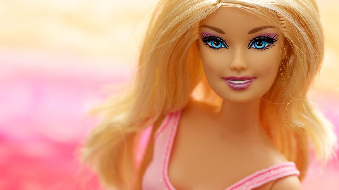 What Materials Are Barbie Dolls Made Of?