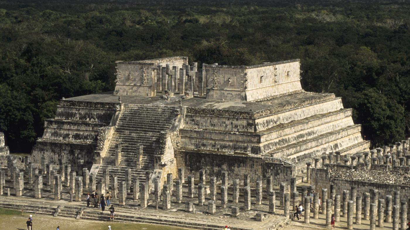 What Have the Mayans Predicted?