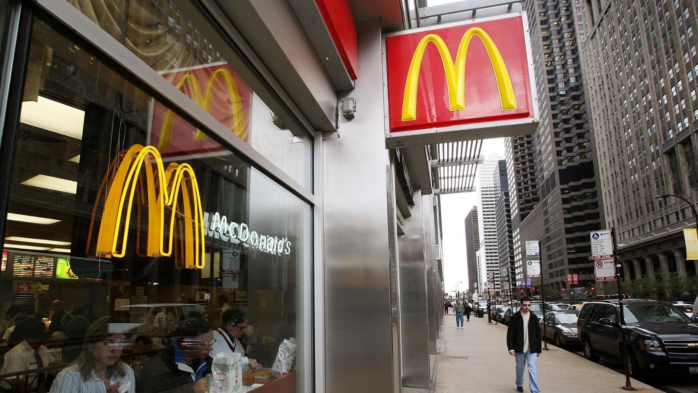 What Is McDonald's Code of Ethics?