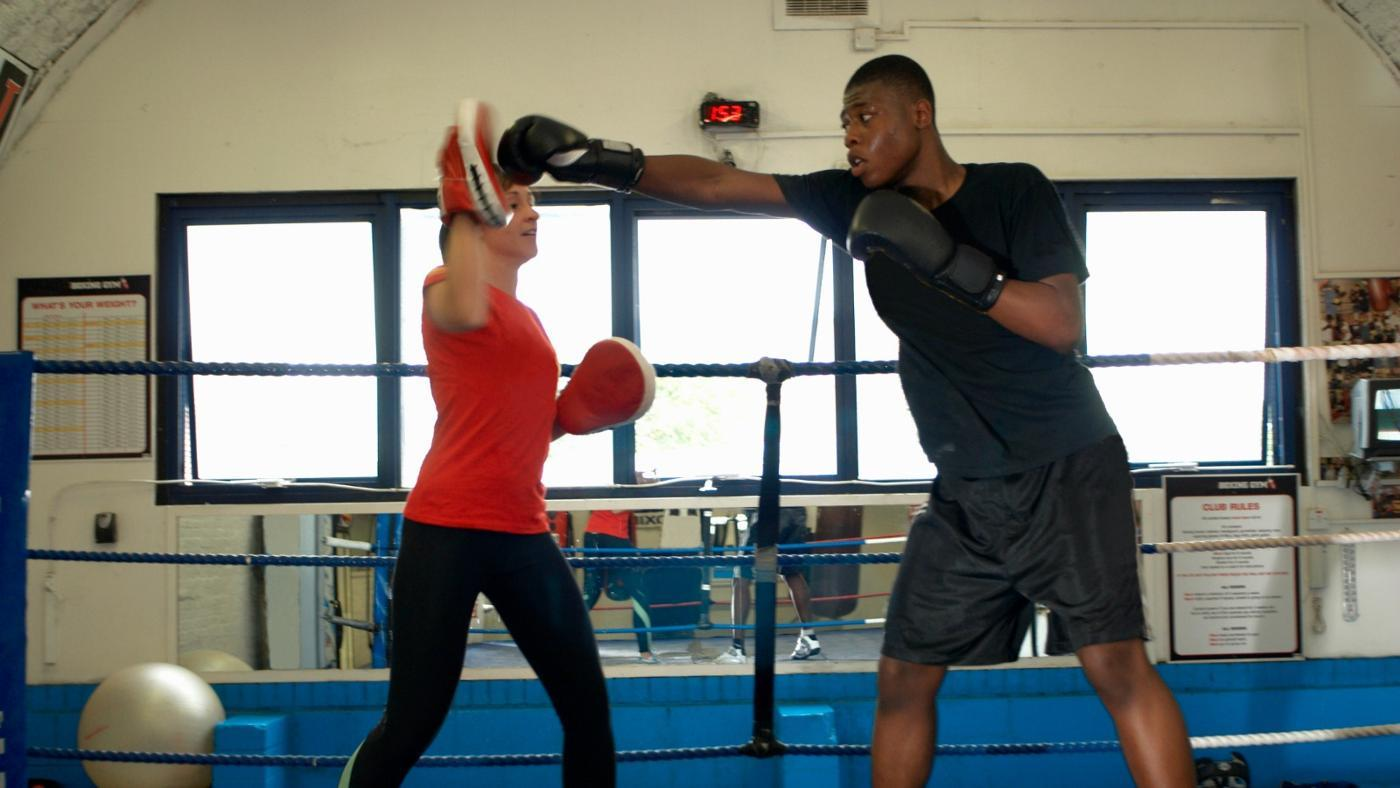 How Do You Measure Reach in Boxing?