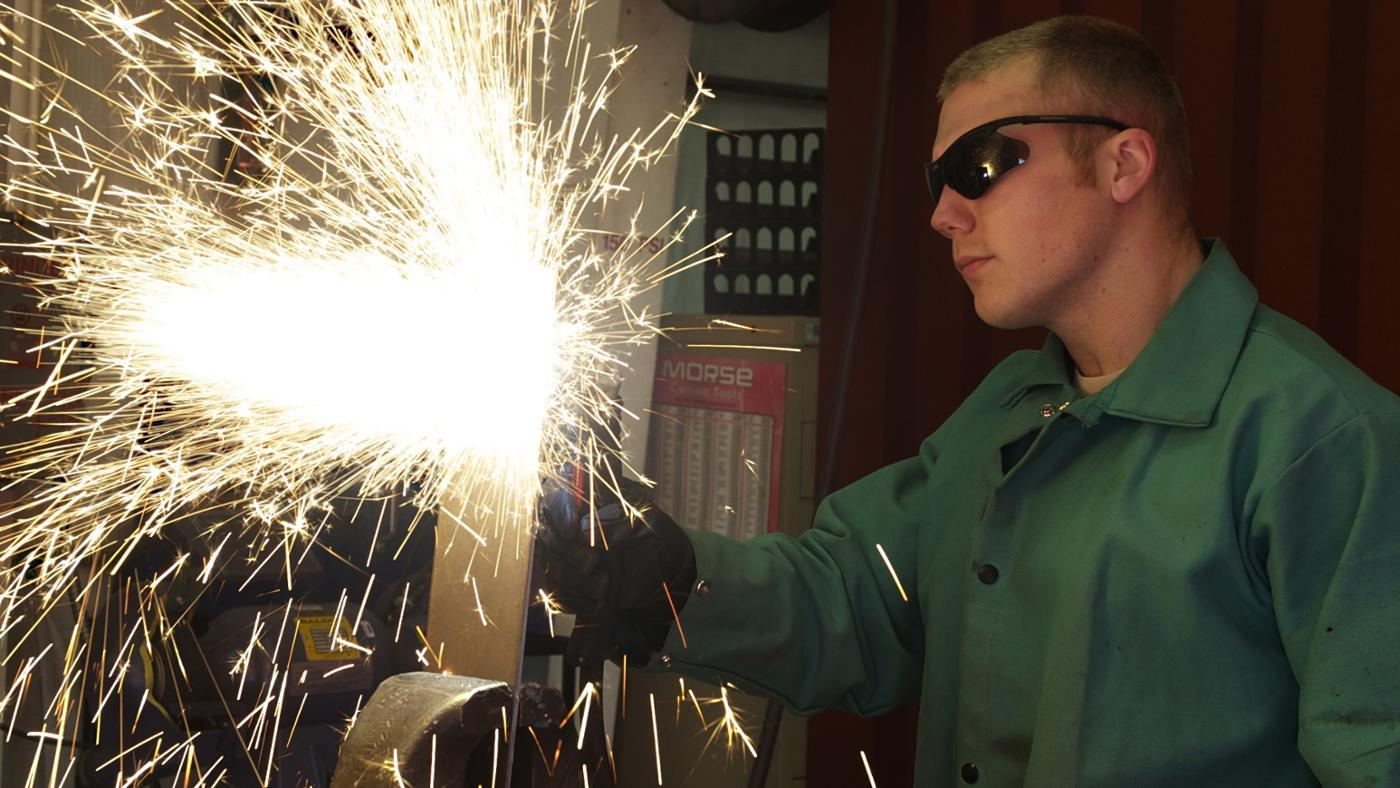 What Is the Melting Point of Mild Steel?