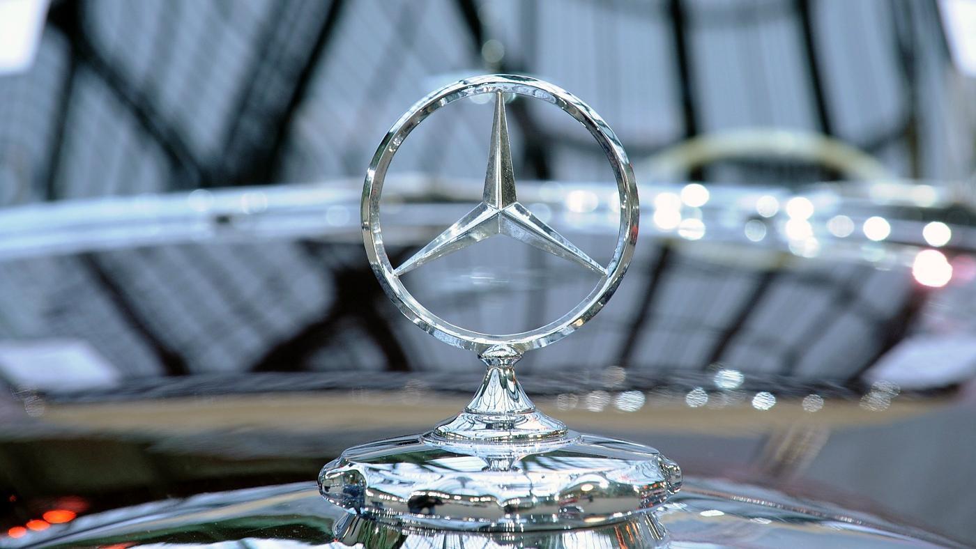 What Is Mercedes Benz's Target Market?
