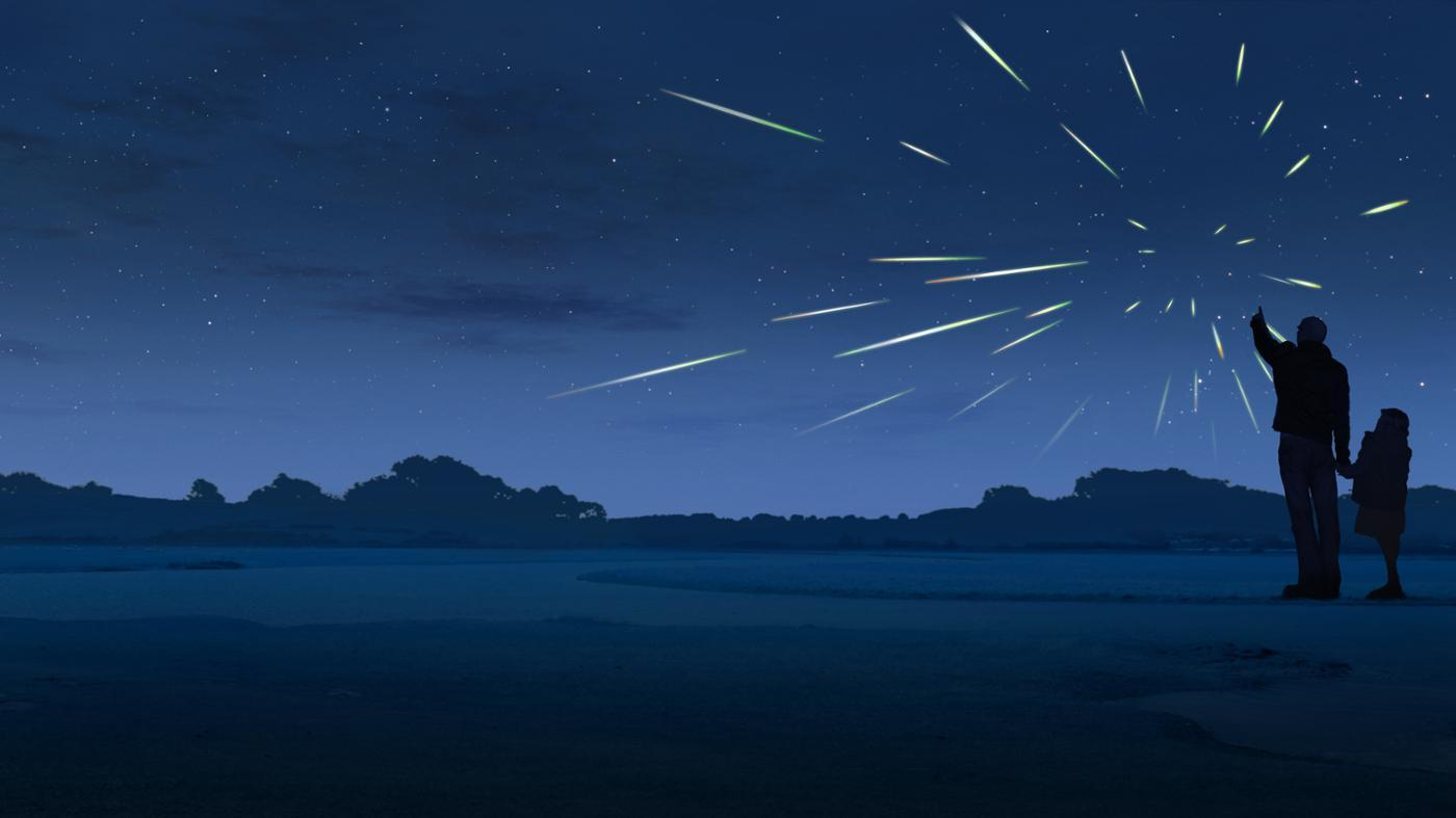 How Are Meteors Formed?